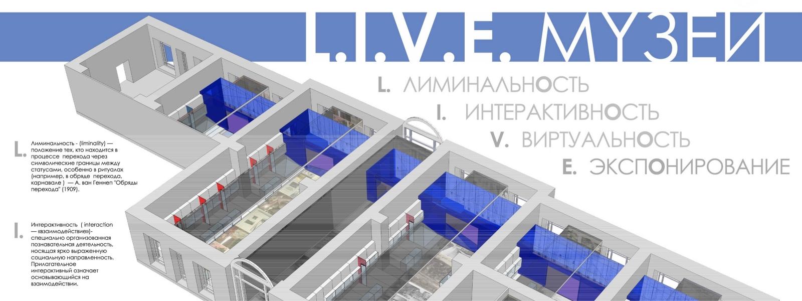 work-L.I.V.E. МУЗЕЙ