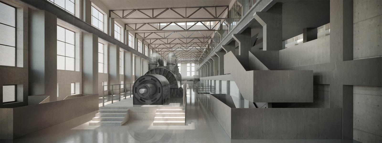 "work-""Энергокомбинат"": форум науки и техники в условиях реновации Самарской ГРЭС"
