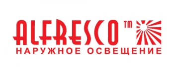 logo-Компания ALFRESCO