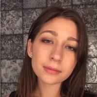 person-Анастасия Александровна Махаринская